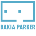 Bakia Parker 3D