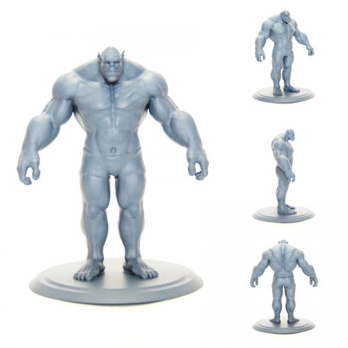 Orc_Figurine_All